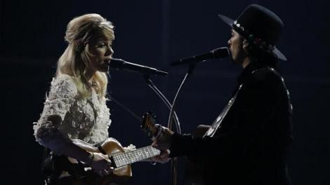 The Common Linnets of the Netherlands finish second in Eurovision Song Contest of 2014