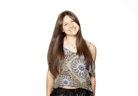 Bella Paige to represent Australia at the 2015 Junior Eurovision Song Contest in Sofia, Bulgaria