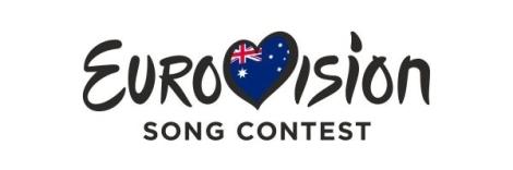 Australia Eurovision Song Contest logo