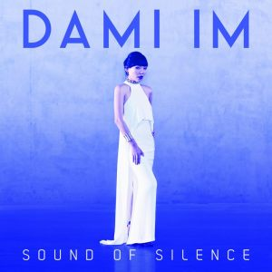 Australia Eurovision 2016 - Dami Im with Sound of Silence