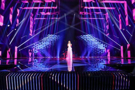 Eurovision 2106 - Semi Final 1 Jury Show (source: eurovision.tv)