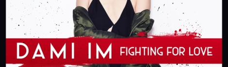 Dami Im new single Fighting For Love