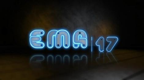 EMA 2017 - Slovenia Decides - Eurovision Song Contest 2017
