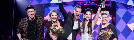 Koit Toome & Laura with Eesti Laul 2017 - Review