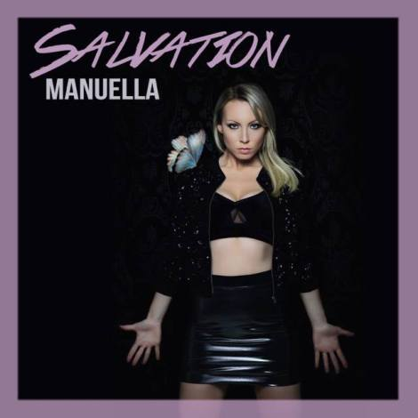 ManuElla new single - Salvation