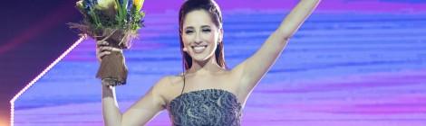 Elina Nechayeva wins Eesti Laul 2018 - Estonia Eurovision