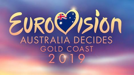 Australia Decides - Gold Coast 2019 - Eurovision Song Contest
