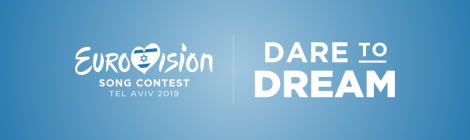 Eurovision Song Contest Tel Aviv 2019 - Dare To Dream