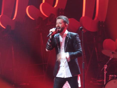 Albania Eurovision Song Contest Lisbon 2018