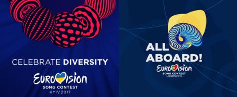 Kyiv 2017 vs Lisbon 2018 - The Battle - Eurovision Song Contest Review