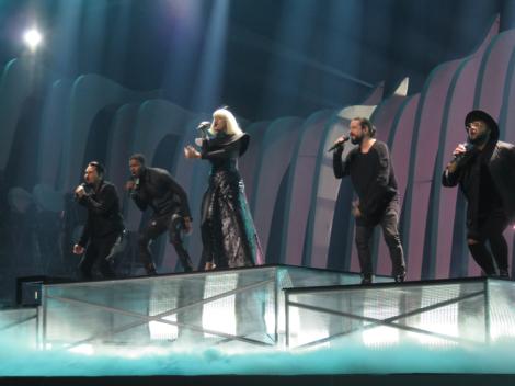 Bulgaria Eurovision Song Contest Lisbon 2018