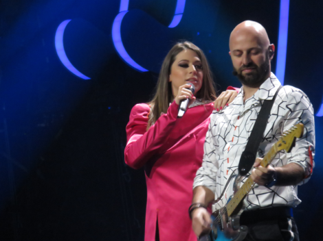 FYR Macedonia Eurovision Song Contest Lisbon 2018