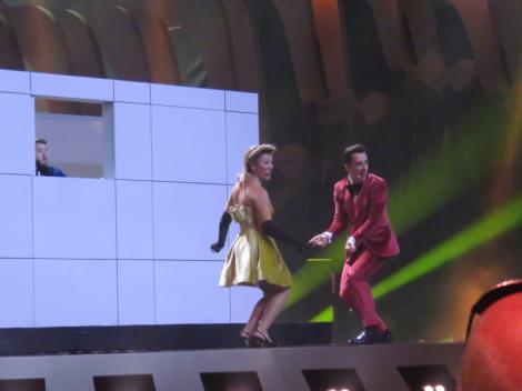 Moldova Eurovision Song Contest Lisbon 2018