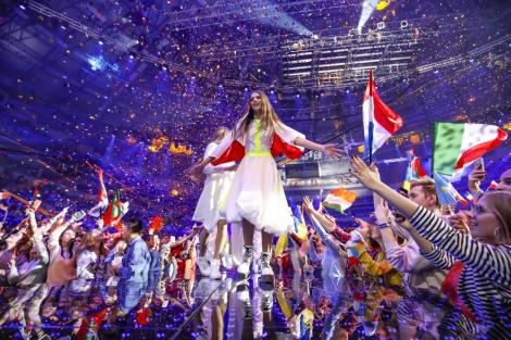 Roksana Wegiel wins Junior Eurovision 2018 for Poland in Minsk, Belarus - Review