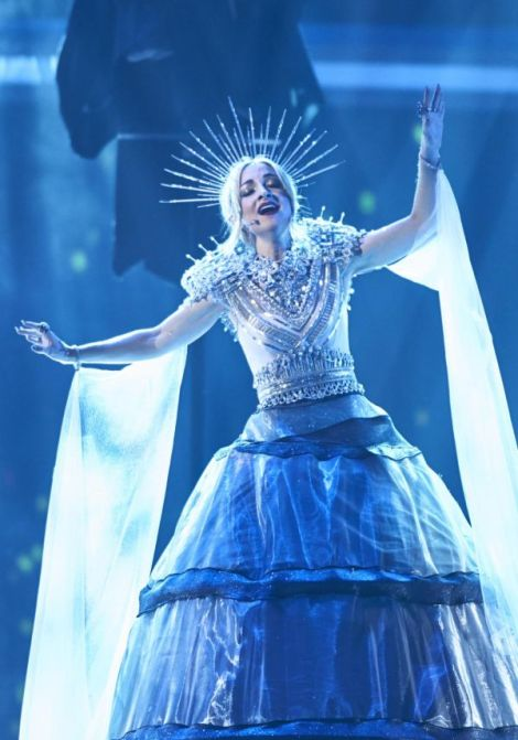 Kate Miller-Heidke wins Australia Decides 2019 with Zero Gravity - Eurovision Song Contest