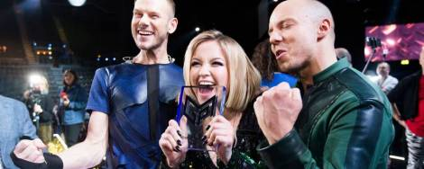KEiiNO win NRK Melodi Grand Prix with Spirit In The Sky - Review - Norway Eurovision Song Contest 2019