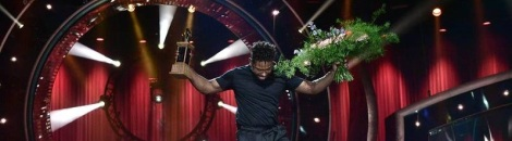 John Lundvik wins Melodifestivalen 2019 with Too Late For Love - Review of final - Sweden Eurovision Song Contest 2019