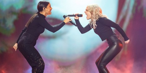 S!sters will perform Sister for Germany at 2019 Eurovision Song Contest in Tel Aviv