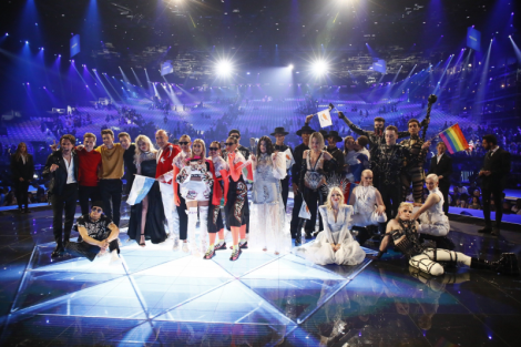 Review of Eurovision Song Contest Semi Final 1 Tel Aviv 2019