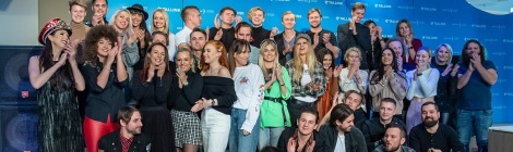 Eesti Laul 2020 Contenders - Preview - My Top 10
