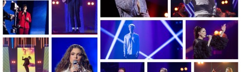 Eesti Laul 2020 finalists - Review of Semi Finals and Preview of Final