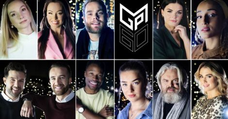 Melodi Grand Prix 2020 Artists - Preview - Norway Eurovision