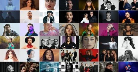 Eurovision Song Contest 2020 Artists - EBU intends to honour them