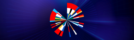 Eurovision Song Contest Rotterdam 2020 Logo