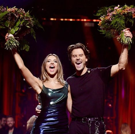Hanna Ferm and Victor Crone to Melodifestivalen final - Preview of final