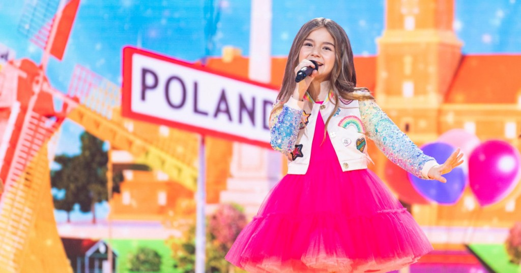 Valentina wins for France with J'imagine - Junior Eurovision 2020 Review