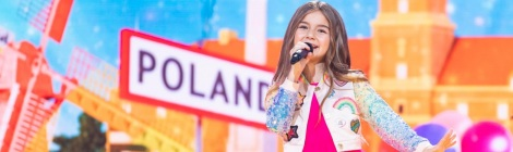 Valentina wins Junior Eurovision 2020 for France with J'imagine - Review