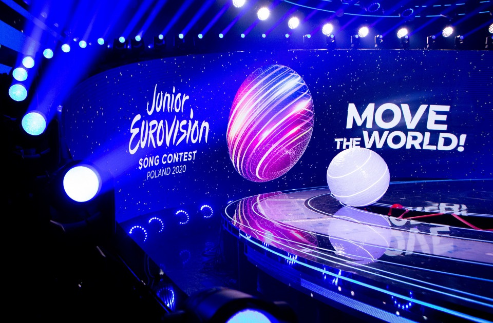 Poland 2020 - Junior Eurovision Preview - The Fab Five