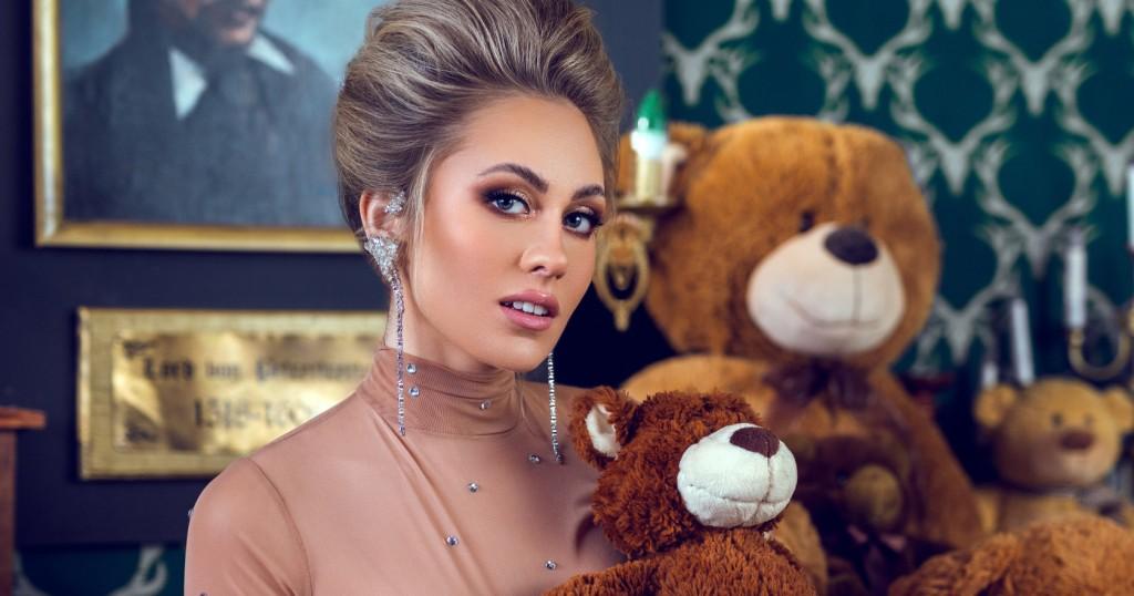 Albina from Croatia - Tick-Tock - Appreciation Post - Review - Eurovision 2021